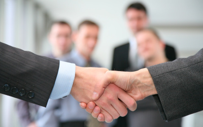 Building Business Relationships…