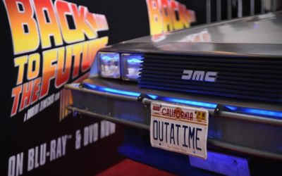 Back to the Future – The New Normal