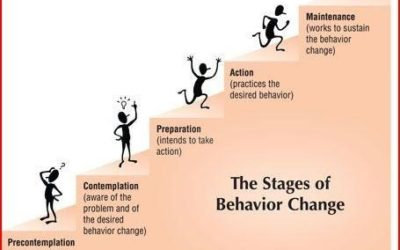 Our Changing Behavioural Journey through Covid19